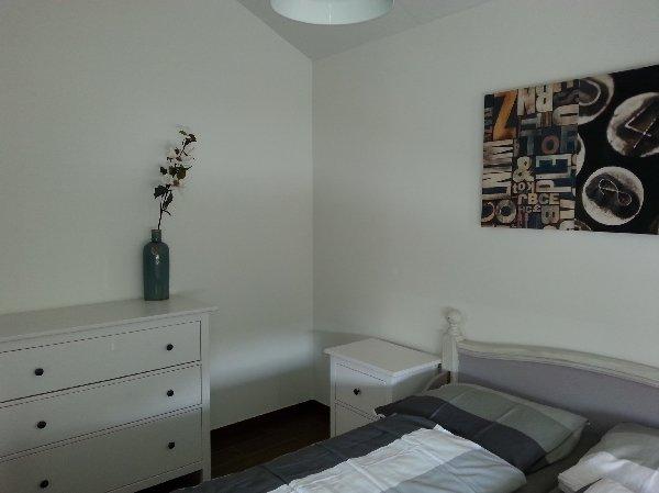 Slaapkamer 2 personen