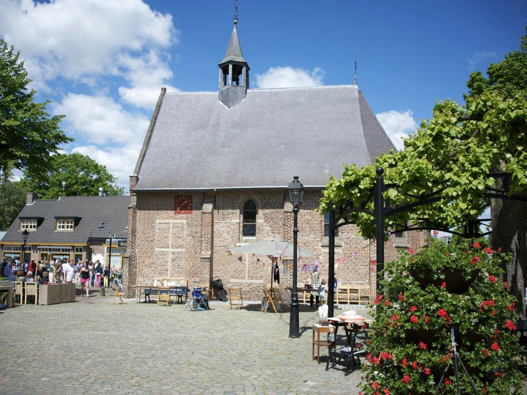 Historical market