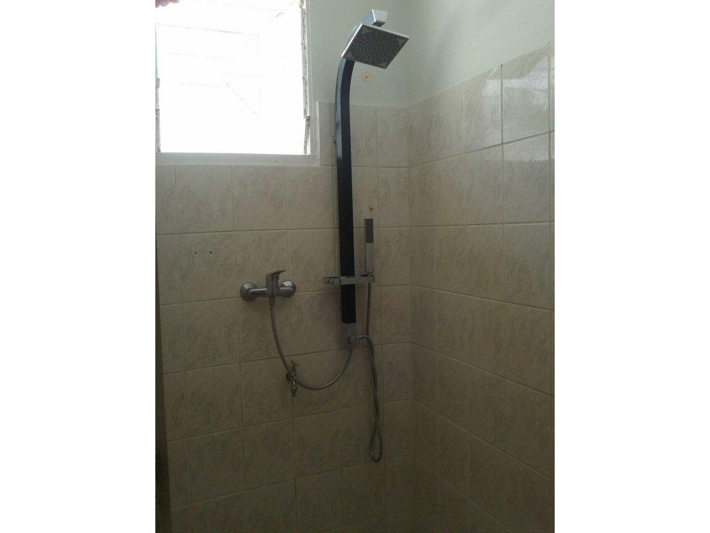 Badkamer bovenwoning